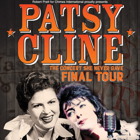 Patsy Cline: The Show She Never Gave