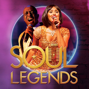 Bringing to life thehits of Barry White, George Benson, Michael Jackson, Tina Turner and more.