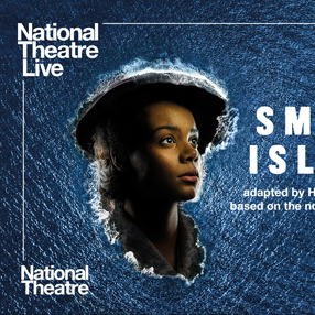Hope and humanity meet stubborn reality as the play traces the tangled history of Jamaica and the UK.