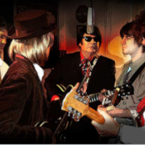 Friday 21 February 7.30pmRoy Orbison & The Travelling Wilbury's 30th Anniversary Tour