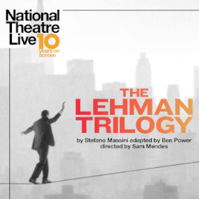Academy Award winner Sam Mendes directs the story of the Lehman Brothers' firm and its role in the largest financial crisis in history.