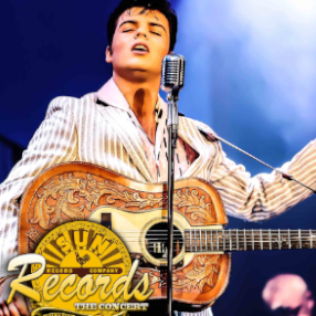 The legendary record label that brought us Elvis Presley, Johnny Cash, Roy Orbison and scores more, comes to life, live on stage.