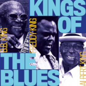 Main Street Blues: Kings Of The Blues
