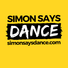 Simon Says Dance - Gold Dust