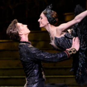 Royal Opera House: Swan Lake (Ballet)