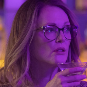 Gloria Bell is a 2018 comedy-drama film written and directed by Sebastián Lelio