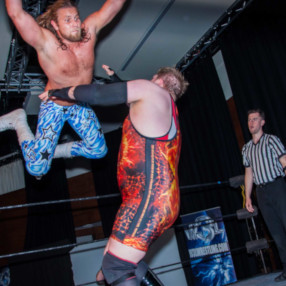 The World Wide Wrestling League returns to Musselburgh with their flagship event.