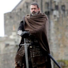 Scotland on Film - Robert The Bruce is part of the Saltire Festival.