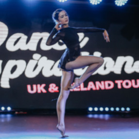 Dance Inspirations European Tour 19