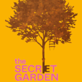 Saturday 7 March 2pmRed Bridge Arts presents The Secret Garden adapted by Rosalind Sydney