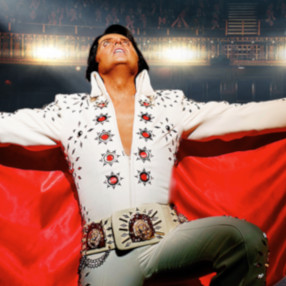 "NEW DATE: Saturday 24 April 2.30pm & 7.30pm 2021The smash hit show A Vision Of Elvis starring Rob Kingsley winner of The National Tribute Music Awards ""Official Elvis Show"" and ""No.1 Male Tribute"" is internationally renowned as the best Elvis Presley tribute concert, touring the World today."