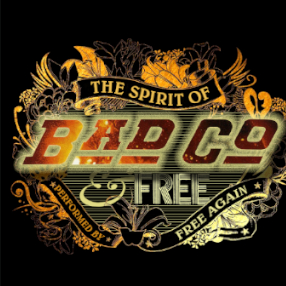 Friday 27 March 7.30pmA concert experience of pure Bad Company and Free nostalgia.