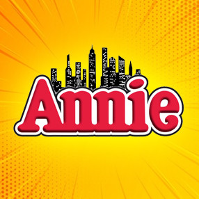 Captivate Theatre: Annie