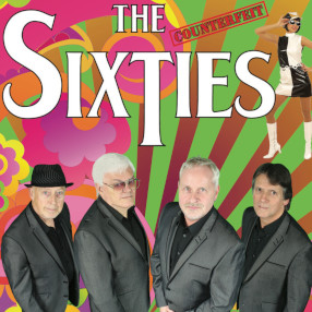 Saturday 22 February 7.30pmJoin us for a night of sixties nostalgia!
