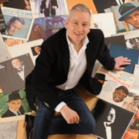 Lifelong Sinatra devotee, Todd Gordon, returns with a new show packed full of terrific songs associated with Ol' Blue Eyes.