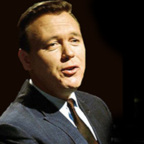 NEW DATE: Saturday 28 May 7.30pm 2022Celebrating the life and music of the legendary Matt Monro.