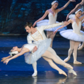 Saturday 10 October 7.30pmSwan Lake – The greatest of all romantic balletsMusic by Pyotr I. Tchaikovsky