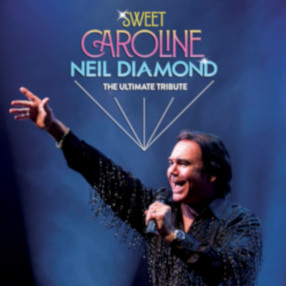 NEW DATE: Saturday 29 May 7.30pm 2021The Ultimate tribute to Neil Diamond.
