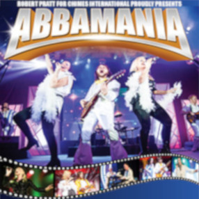 Sunday 21 June 7.30pmYou can dance, you can jive, having the time of your life.ABBAMANIA - Celebrating 47 Years of ABBA
