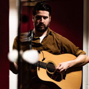 NEW DATE: Friday 5 March 7.30pm 2021Kris Drever is a Scottish folk singer songwriter