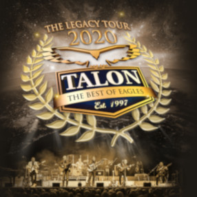 Talon The Best Of Eagles: Legacy Tour