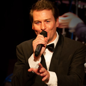NEW DATE: Saturday 21 August 7.30pm 2021Celebrating the golden age of big band and swing.