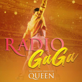 NEW DATE: Saturday 17 April 7.30pm 2021The UK's authoritative Queen Concert Show performed live, in a two-hour rock spectacular!