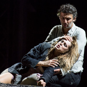 Friday 4 December 7pmPuccini's first triumph returned to Covent Garden for the first time in 30 years in a new staging by Jonathan Kent, starring Kristine Opolais and Jonas Kaufmann.