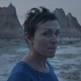 Wednesday 26 May 7.30pm SOLD OUTExtra date added - Thursday 27 May 7.30pmA woman in her sixties who, after losing everything in the Great Recession, embarks on a journey through the American West, living as a van-dwelling modern-day nomad.