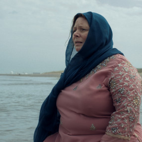 Wednesday 30 June 7.30pmWhen Mary Hussain unexpectedly becomes a widow, she discovers that her late husband has a secret just twenty-one miles across the English channel in Calais.
