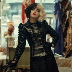 Wednesday 4 August 7.30pmA crime comedy-drama film based on the character Cruella de Vil.